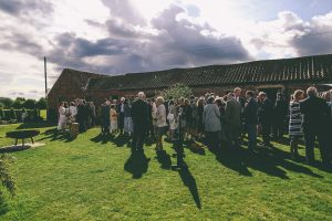 Deighton Lodge Wedding