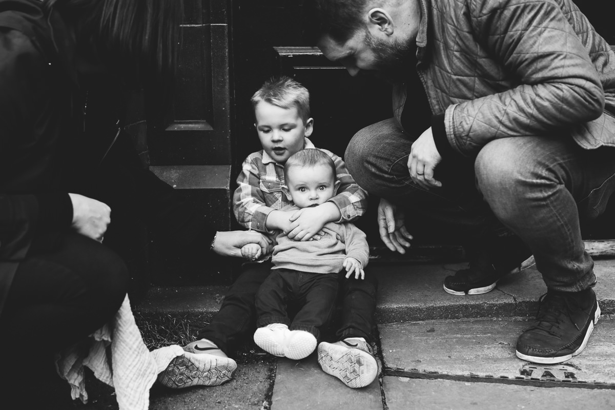 Manchester Family Portraits