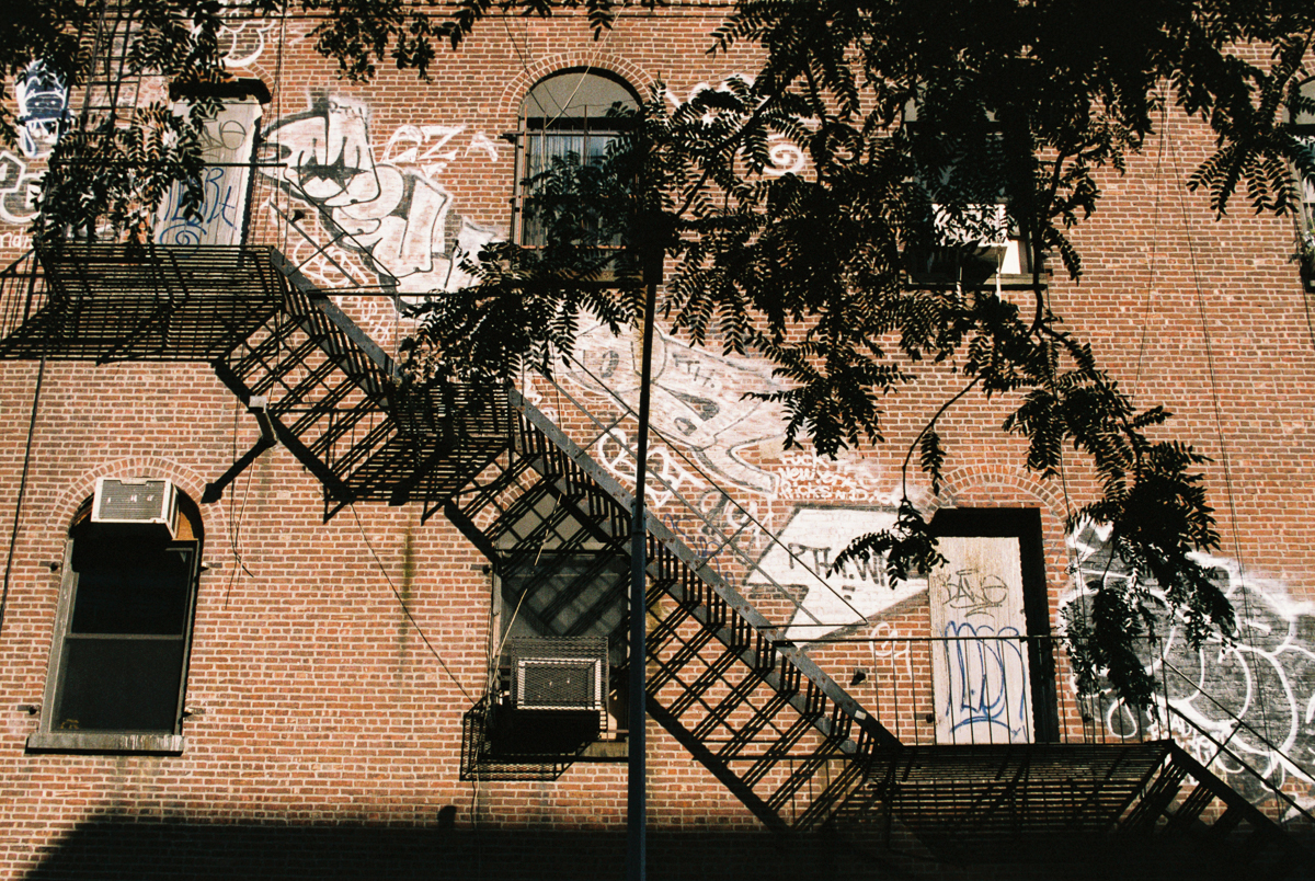 Brooklyn Williamsburg Buildings