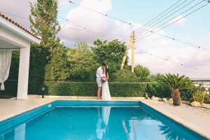 Cyprus Wedding Photography