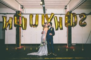 Victoria Warehouse Wedding Photography