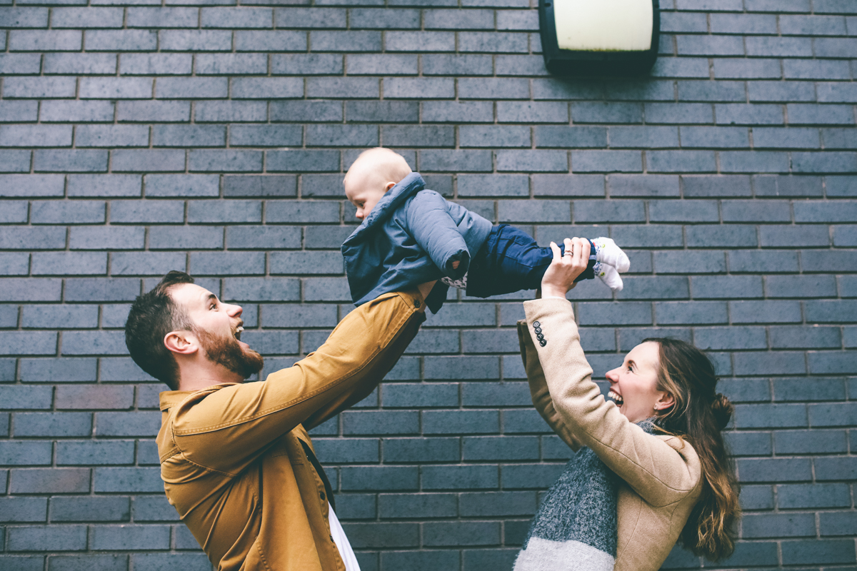 Manchester Family Portrait Photography