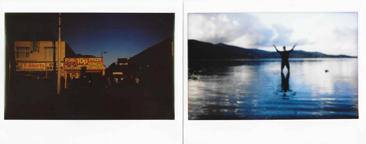 Instax Wide Photography