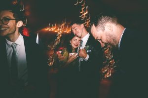 Sheffield Alternative Wedding Photographer