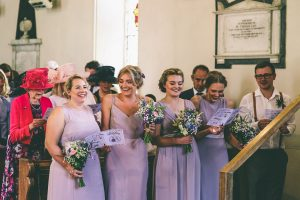 Summer Bridesmaid Ideas