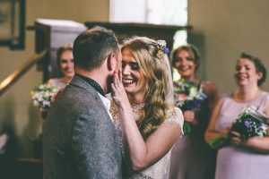 Eden Barn Wedding Photography