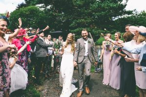 Kirkby Stephen Wedding