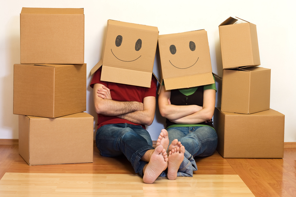Buyers Guide to Moving Day