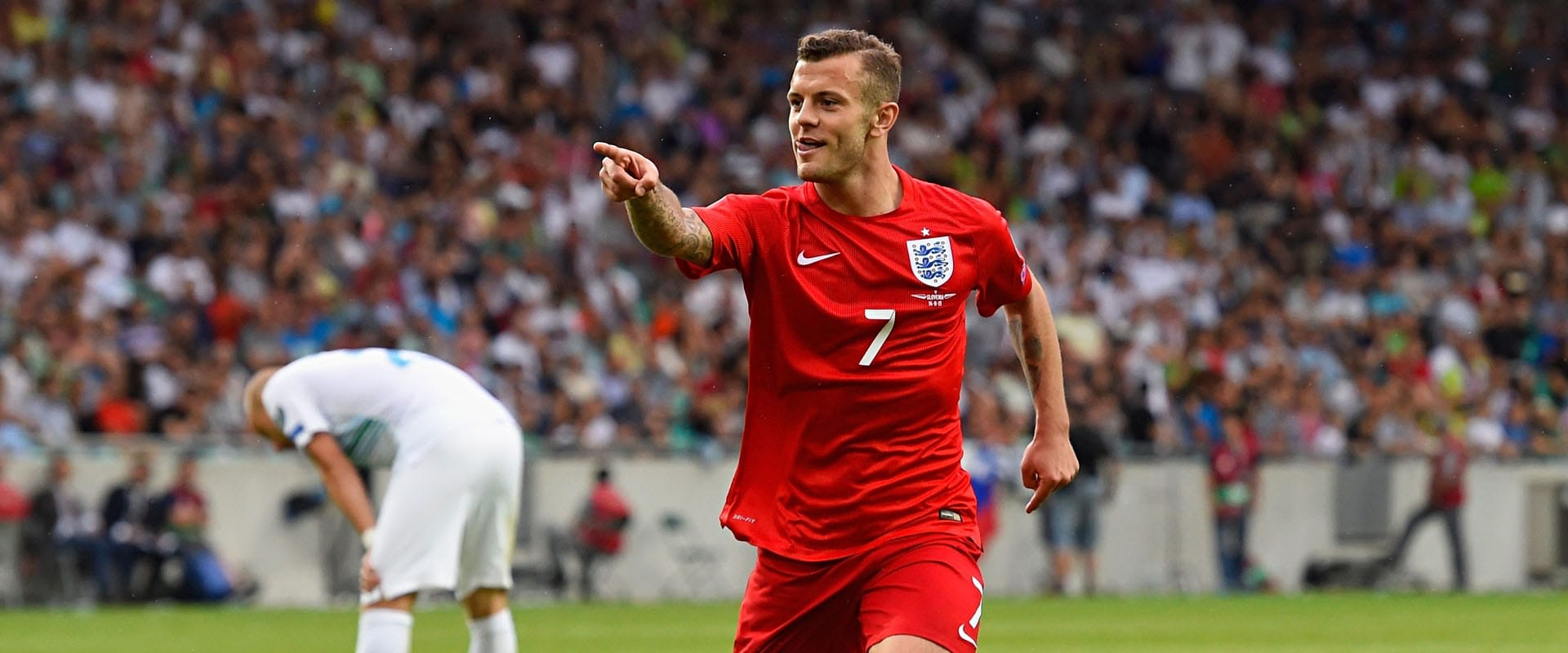 Football crazy property mad Jack Wilshere s £3 7m home is up