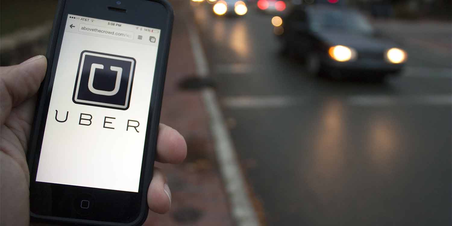 What does the Uber ruling mean for hybrid estate agents?