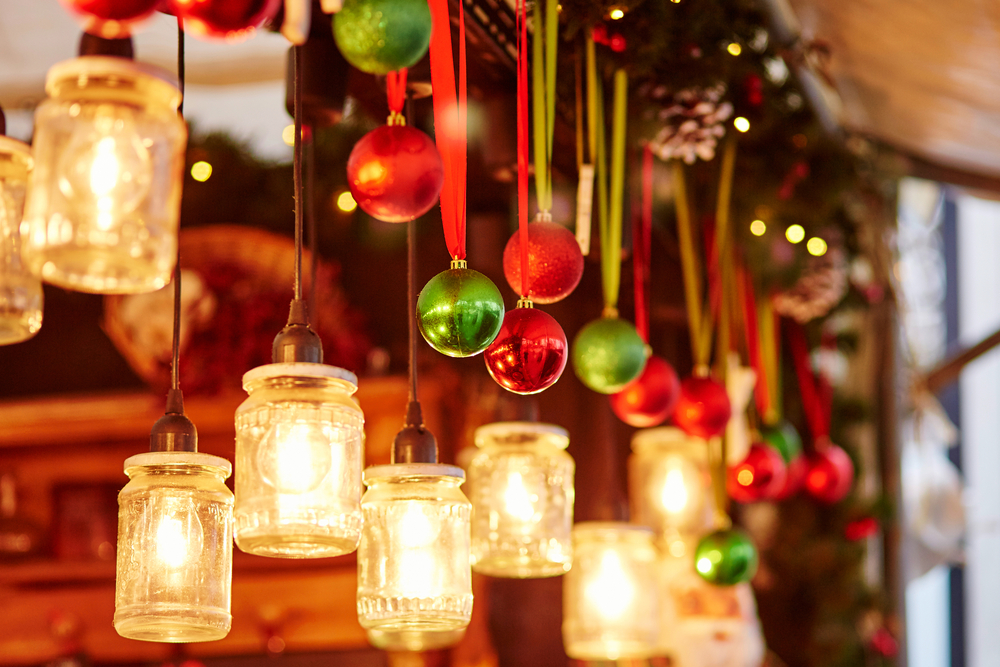 Christmas Market Property Costs £100k More than UK Average