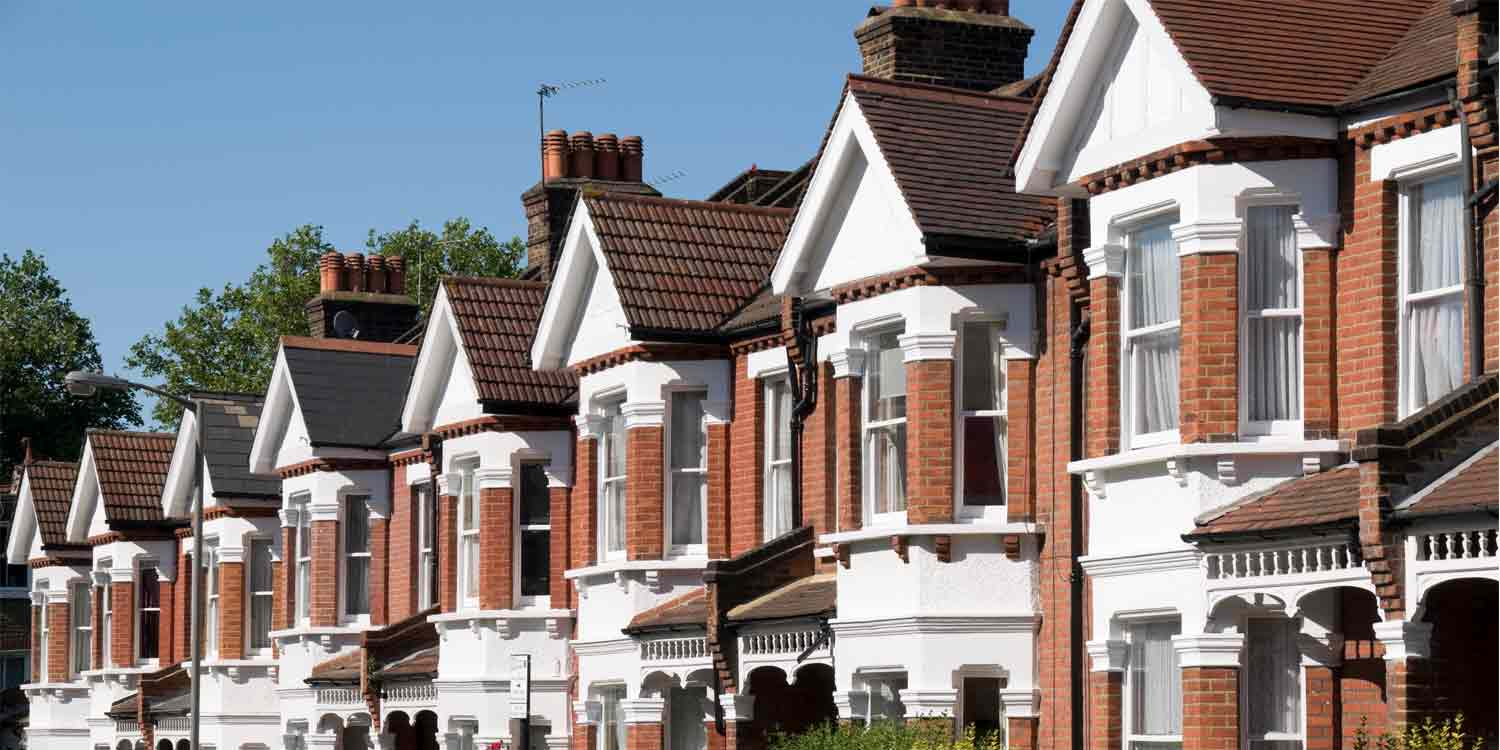 Land Registry House Price Index: July Release