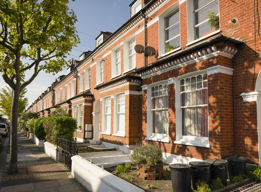 Rightmove's House Price Index: May 2017