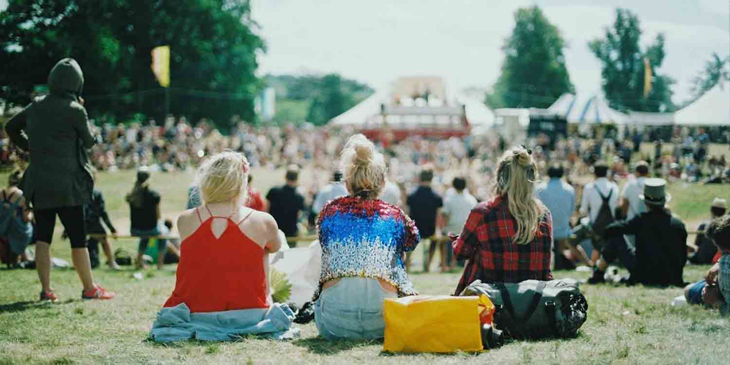 Festival Hotspots Boost Property Values by as Much as 26%