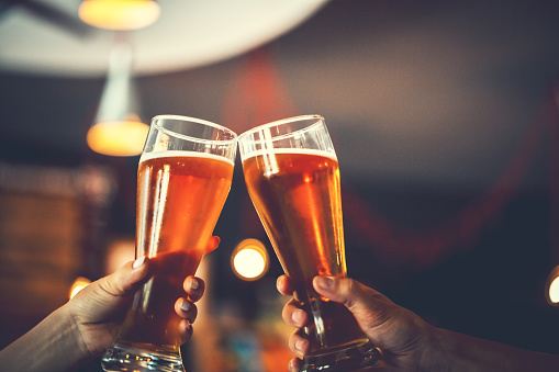 Living by a brewery comes with a 15% premium property price tag