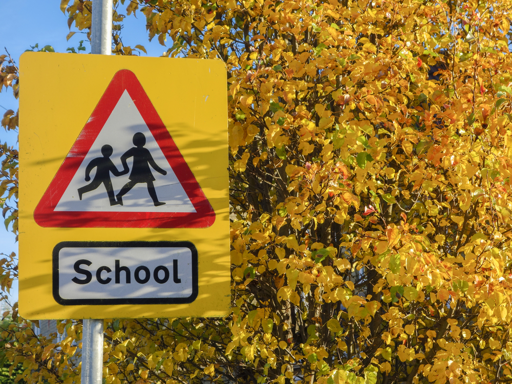 Homeowners – how valuable is it to live near a top state school?