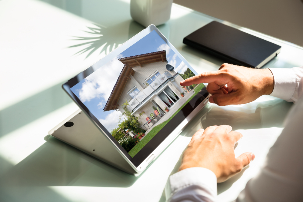 There is Nothing Left to Disrupt: The Property Market's Digital Revolution is Complete