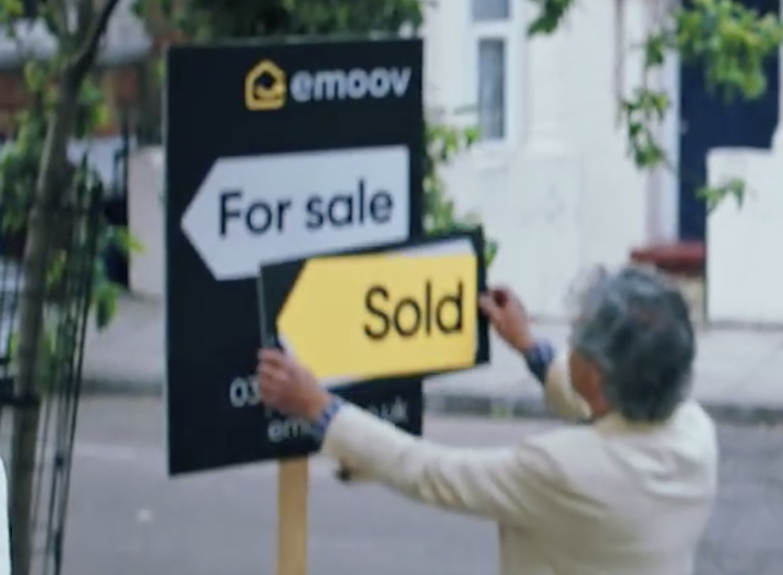Emoov Goes Canine Crazy For Latest Digital Campaign