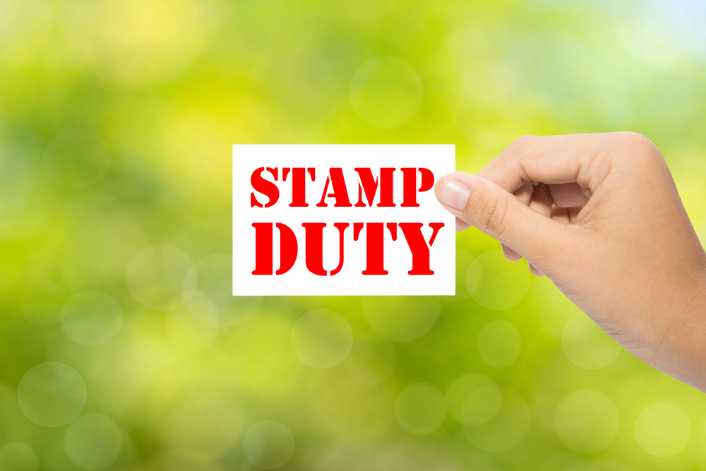 Everything You Need To Know About Stamp Duty