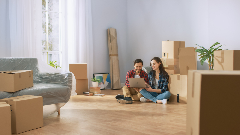 Sellers Guide to Moving Day