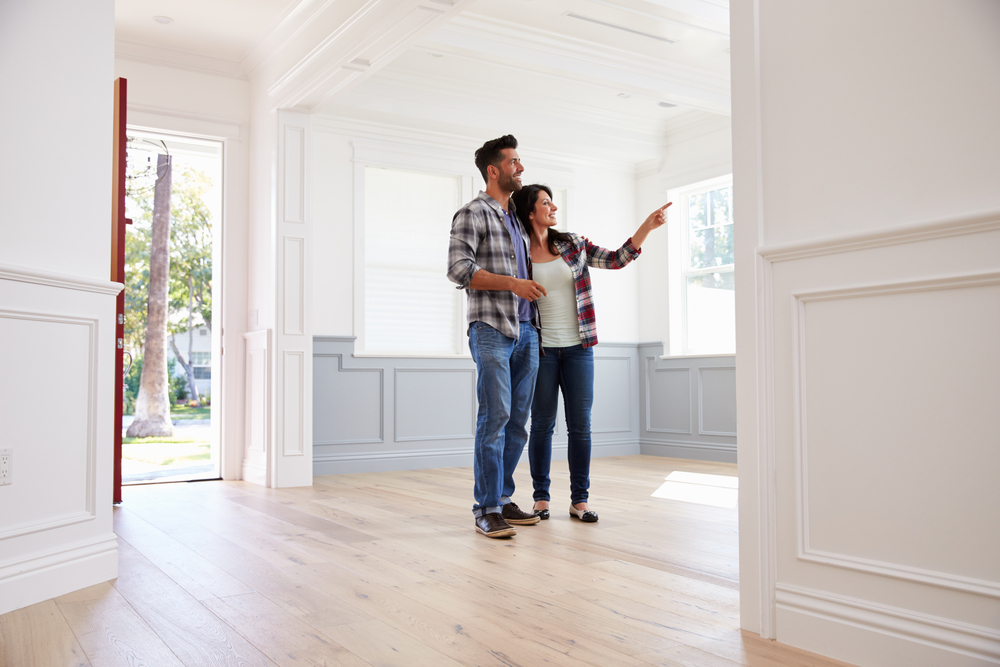 House Viewing Tips for the Buyer