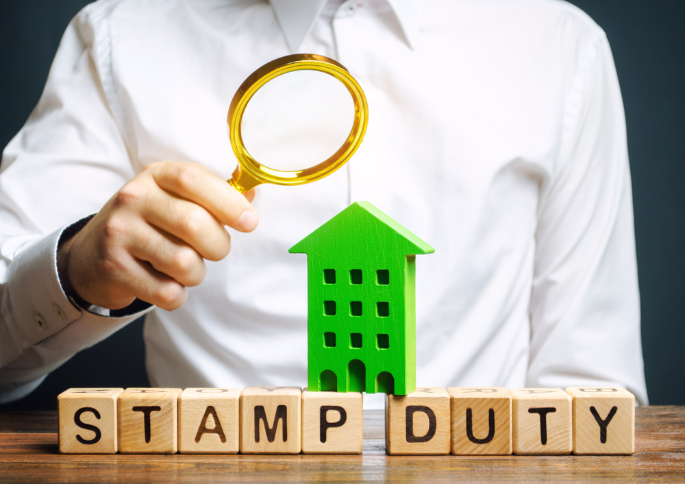 General Election 2019: Stamp Duty