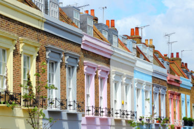 Where Are the UK's Fastest Selling Homes?
