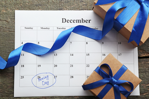 Is Boxing Day the Best Day of 2020 to Sell Your Home?