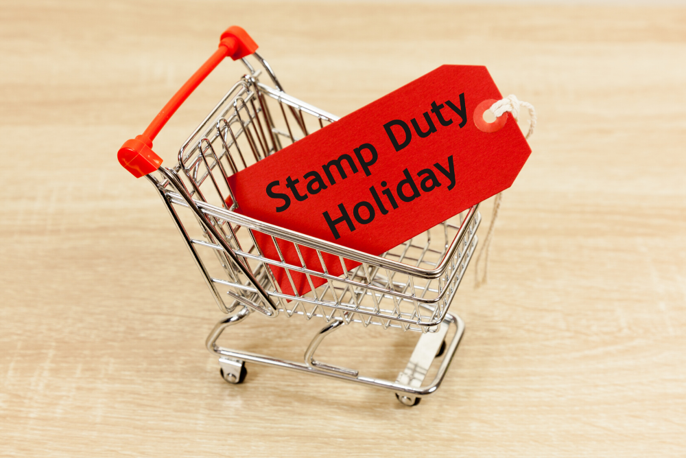 Stamp Duty Holidays Announced in Boost to UK Housing Market