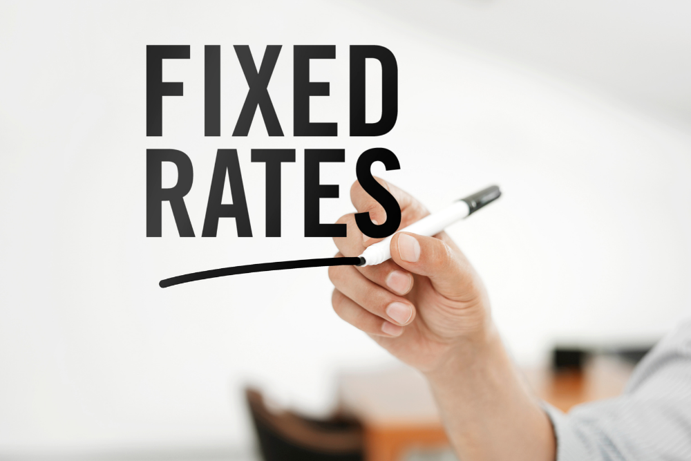 What To Do When Your Fixed-Rate Mortgage Term Ends