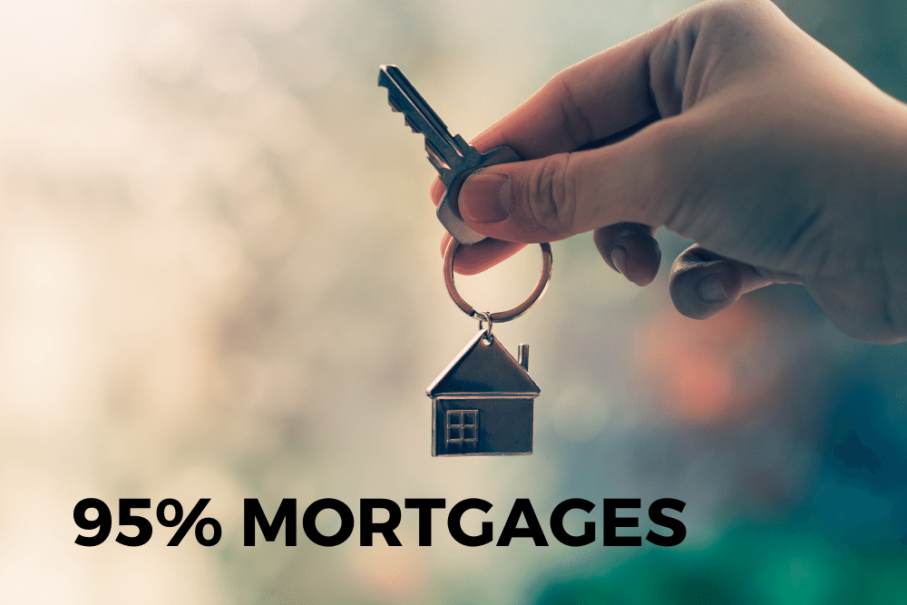 95% Mortgages: Everything We Know So Far