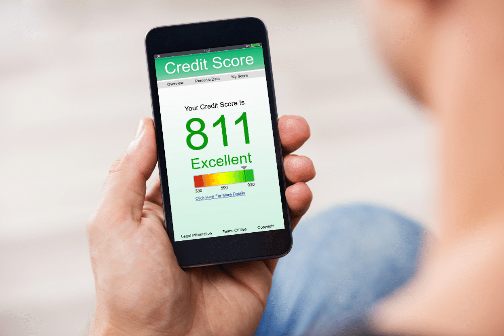 How to Build a Credit Score for Buying a Home