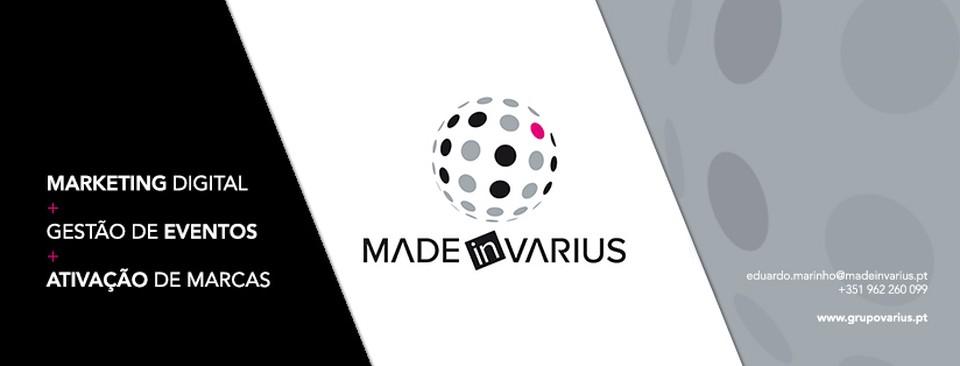 Madeinvarius