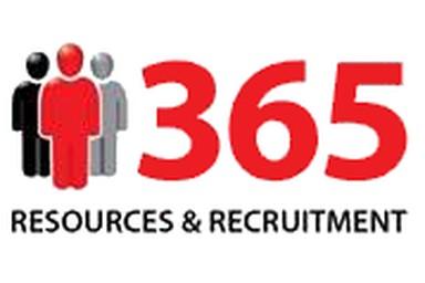 365 Resources & Recruitment