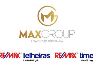Maxloja Mediação Imobiliária Lda