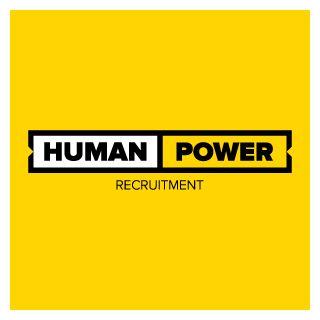 Human Power - Recruitment