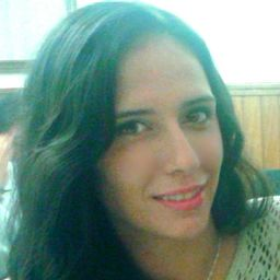 Ana Catarina Organista