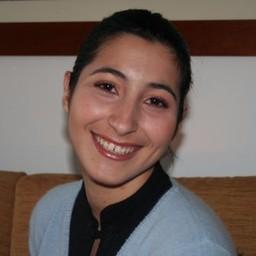 Paula Castanheira