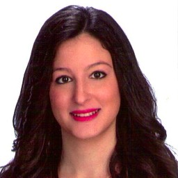 Marta Monge Venegas