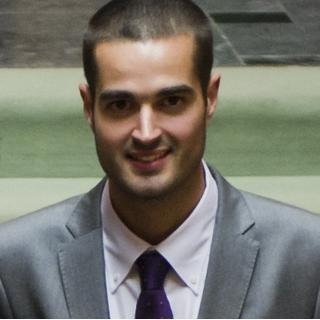 Leandro Pinto Gomes