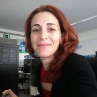 Marisa Bentes