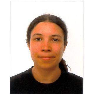 Astrid Alves