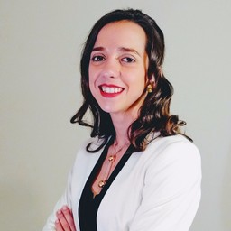 Alexandra Garcia Silva