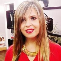 Daniela Sofia Correia Ribeiro
