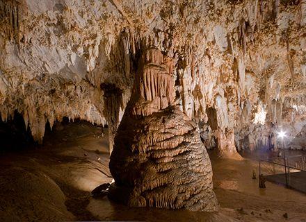 La Cueva de Pozalagua