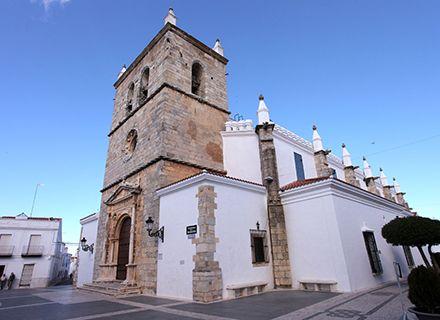 La Iglesia de la Magdalena