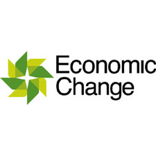 Economic change web