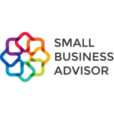 Smallbusinessadvisor logo colour 350x154