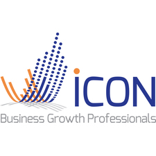 Icon uk landscape logo