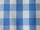 Azul cuadro payaso